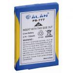 Clicca per ingrandire Batteria Alan 777