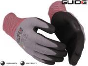 Clicca per ingrandire Guanti da lavoro   Guide 580