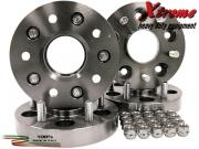 Clicca per ingrandire Xtreme distanziali ruote 4x4   Mitsubishi Pajero V60 V90