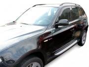 Clicca per ingrandire Deflettori aria   BMW X3 5P