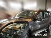 Clicca per ingrandire Deflettori aria   BMW X5 5P