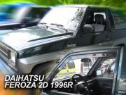 Clicca per ingrandire Deflettori aria   Daihatsu Feroza