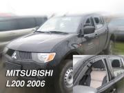 Clicca per ingrandire Deflettori aria   Mitsubishi L200 KAOT