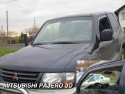 Clicca per ingrandire Deflettori aria   Mitsubishi Pajero 3P