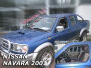 Clicca per ingrandire Deflettori aria   Nissan Navara D22