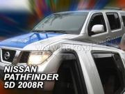 Clicca per ingrandire Deflettori aria   Nissan Pathfinder R51