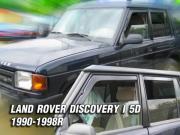 Clicca per ingrandire Deflettori aria   Land Rover Discovery