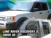 Clicca per ingrandire Deflettori aria   Land Rover Discovery 3