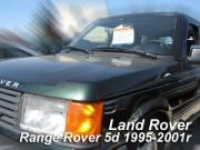 Clicca per ingrandire Deflettori aria   Range Rover 2