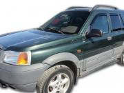 Clicca per ingrandire Deflettori aria   Land Rover Freelander 5P
