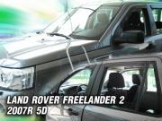 Clicca per ingrandire Deflettori aria   Land Rover Freelander 2