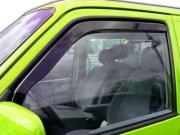 Clicca per ingrandire Deflettori aria   Suzuki Jimny