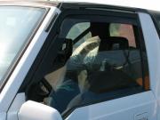 Clicca per ingrandire Deflettori aria   Suzuki Vitara JLX