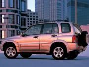 Clicca per ingrandire Deflettori aria   Suzuki Grand Vitara