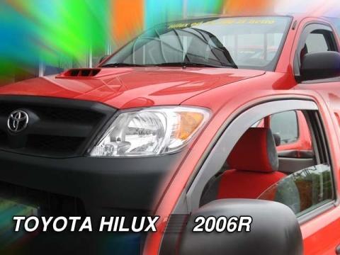 Deflettori aria   Toyota  Hilux KUN