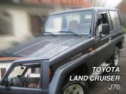 Clicca per ingrandire Deflettori aria   Toyota  Land Cruiser 70