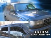 Clicca per ingrandire Deflettori aria   Toyota  Land Cruiser 80