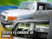 Clicca per ingrandire Deflettori aria   Toyota  FJ Cruiser