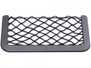 Clicca per ingrandire Tasca a rete da pannello   37x18 cm