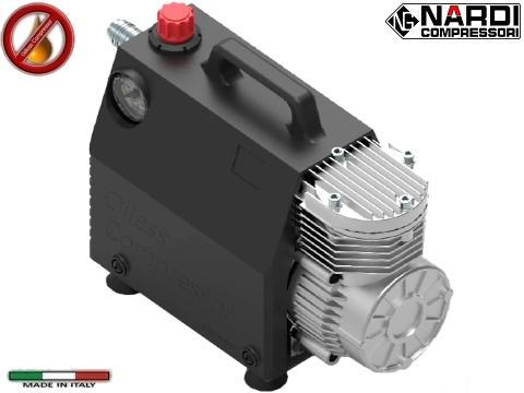 Compressore aria 12V     Nardi Silverstone