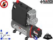 Compressore aria 12V     Nardi Silverstone 2