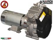 Compressore aria 12V    Nardi Extreme 800W Unit
