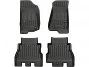 Clicca per ingrandire Tappeto vano bagagli   Total protection II