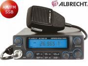 Clicca per ingrandire Radio CB ricetrasmittente   Albrecht AE 5890 EU