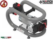 Clicca per ingrandire Compressore aria 12V    Nardi Esprit 3T 600W  3L