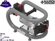 Compressore aria 12V    Nardi Esprit  3T 600W 3L