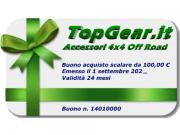 Click to enlarge Buono Acquisto   100 00