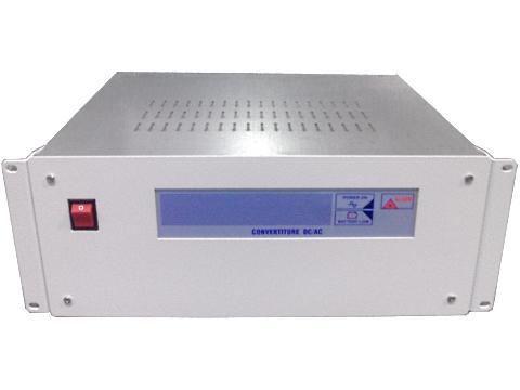 Inverter Rack 12V 600