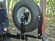 Clicca per ingrandire Ruotanic Kit montaggio   Binda  senza porta tanica