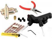 Clicca per ingrandire Kit riparazione pneumatici   Tubeless   GRYYP K001
