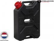 Clicca per ingrandire Tanica carburante   plastica  6 Lt