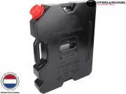 Clicca per ingrandire Tanica carburante   plastica 11 Lt