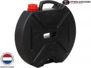 Clicca per ingrandire Tanica carburante   plastica 22 Lt