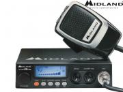 Clicca per ingrandire Radio CB ricetrasmittente   Midland Alan 78 Plus Multi B