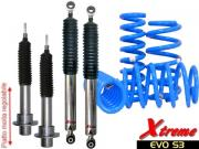 Clicca per ingrandire Assetto Xtreme EVO S3   Jeep Cherokee KJ