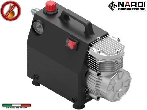 Compressore aria 230V    Nardi Silverstone  230 50