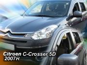 Clicca per ingrandire Deflettori aria   Citroen C Crosser