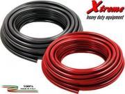 Clicca per ingrandire Cavo batteria e servizi   flessibile da 25 mm2