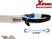 Xtreme Elastic Strop    9 000 Kg  8 Metri