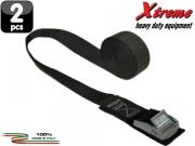 Clicca per ingrandire Xtreme Cargo Straps   250 Kg  250 cm