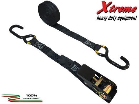 Xtreme Cargo Straps   800 Kg  50 450 cm