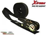 Clicca per ingrandire Xtreme Cargo Straps  1000 Kg  400 cm 