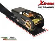 Xtreme Cargo Straps   1000 Kg  500 cm