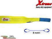 Xtreme Recovery Strop  21 000 Kg  8 Metri