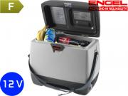Clicca per ingrandire Frigorifero portatile    Engel MD14F