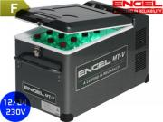 Clicca per ingrandire Frigorifero portatile   Engel MD35F